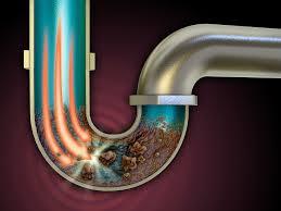colged drain